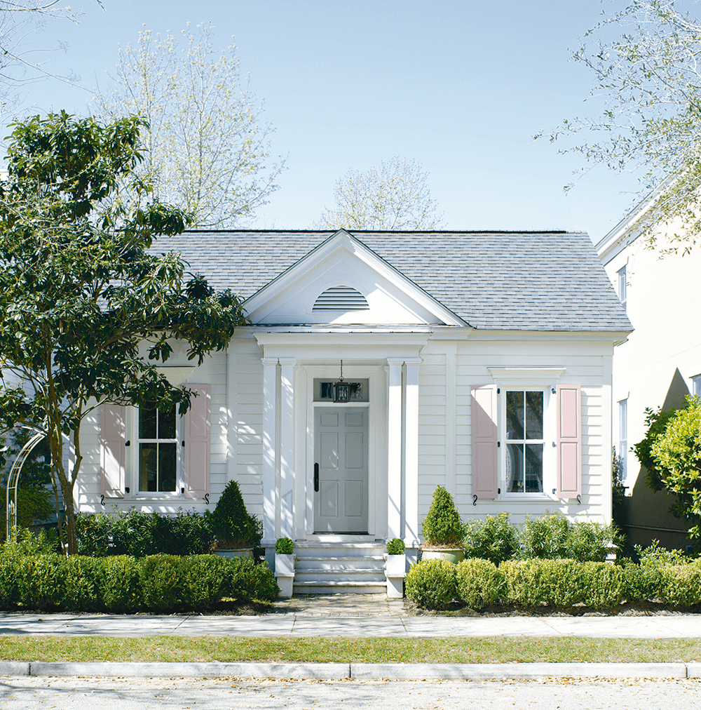 Exterior Paint in CALDWELL, New Jersey - Paintland - Benjamin Moore Authorized Retailer